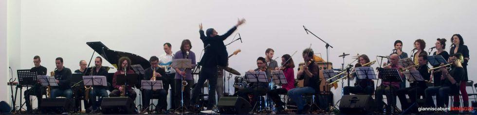 Il jazz italiano per Amatrice. In scena il 4 settembre