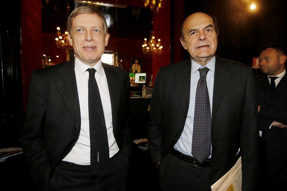Referendum costituzionale: la battaglia (persa) di Bersani e D'Alema