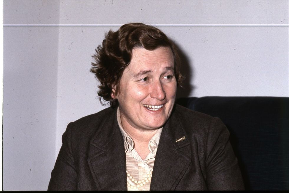 Chi era Tina Anselmi, la prima donna ministro in Italia - FOTO