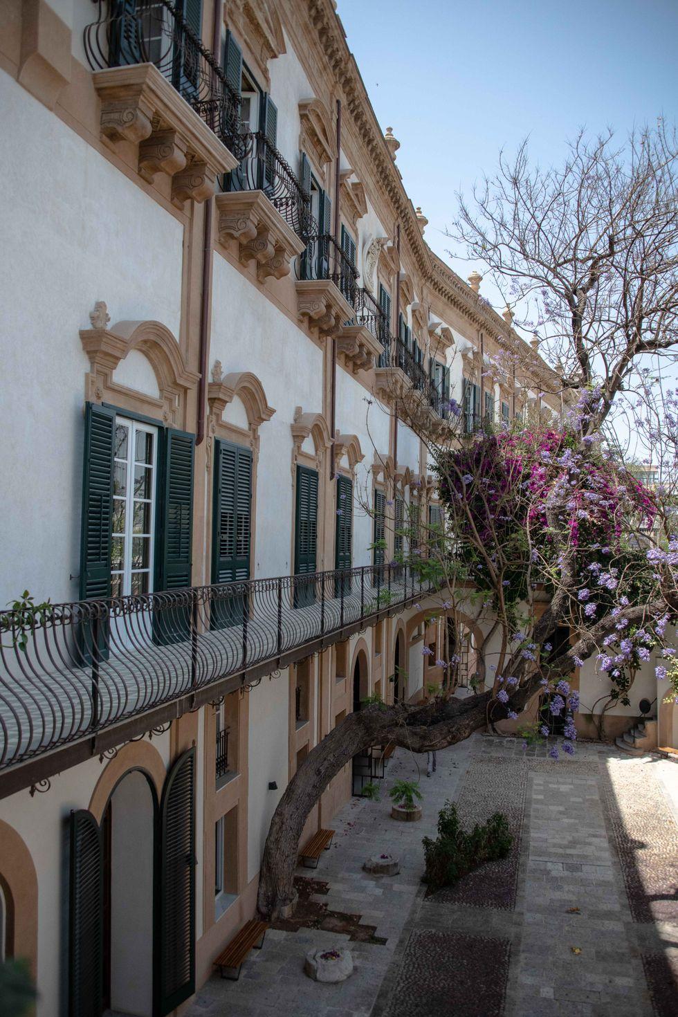 Palermo, così rifiorisce il quartiere della Kalsa