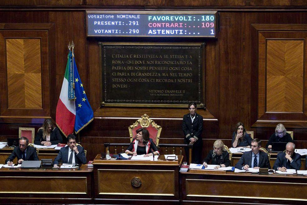 Senato-voto-Tav