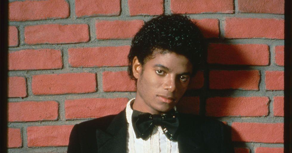"""Michael Jackson: il capolavoro """"Off The Wall"""" compie 40 anni"""