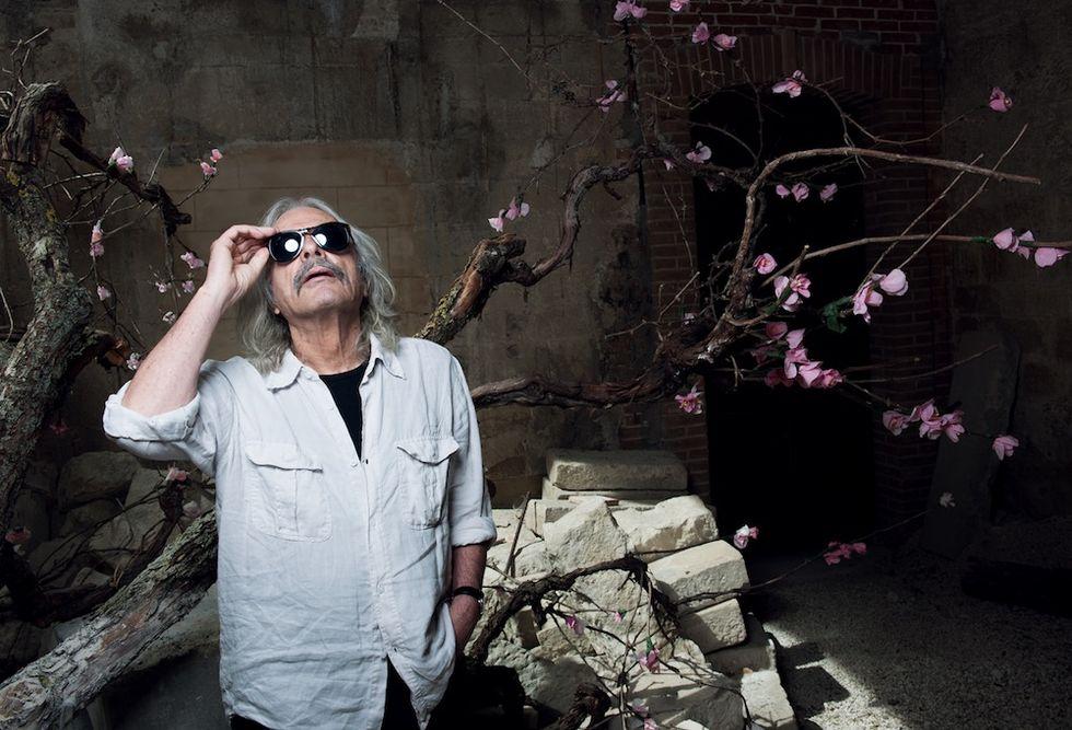 Enrico Rava: il cavaliere del jazz italiano compie 80 anni