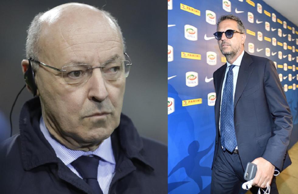 calciomercato 2019 2020 pagelle marotta paratici
