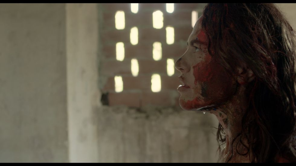 """Venezia 76: presentazione del cortometraggio """"I Sogni Sospesi"""" un progetto contro la violenza sulle donne"""