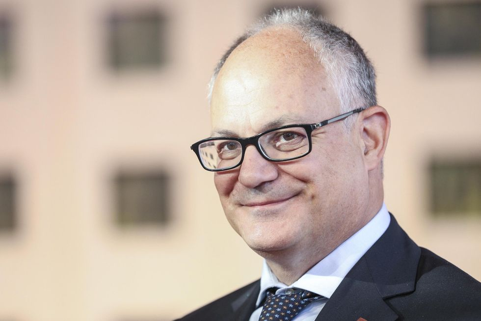 Roberto Gualtieri ministro dell'Economia e Finanze