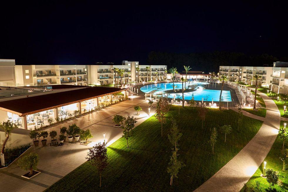 Invitalia e T&D Exclusive investono 49 milioni per un resort di lusso sulla costa cosentina