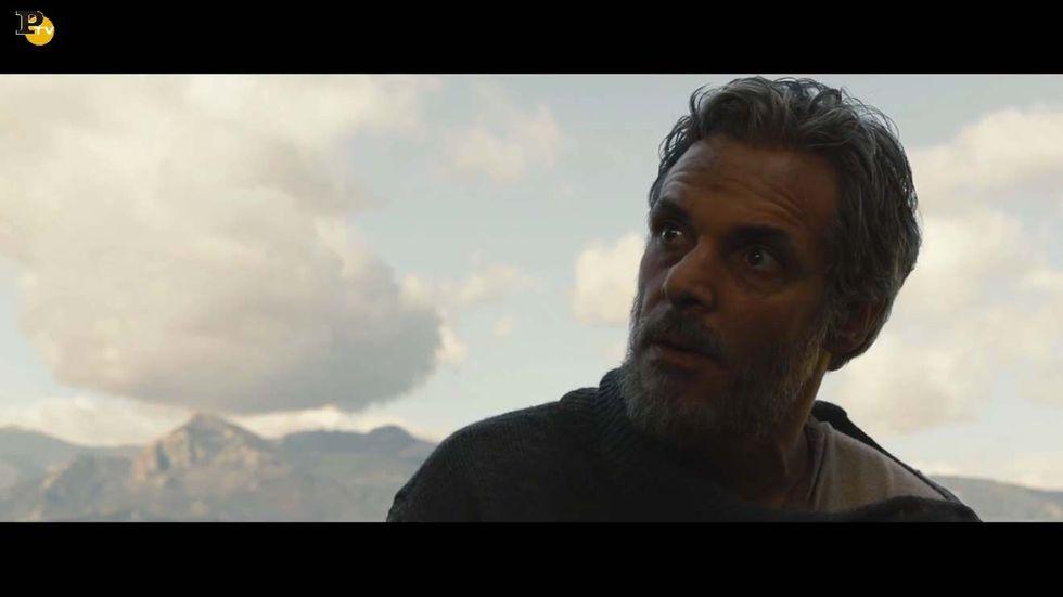 Aspromonte: clip del film di Mimmo Calopresti