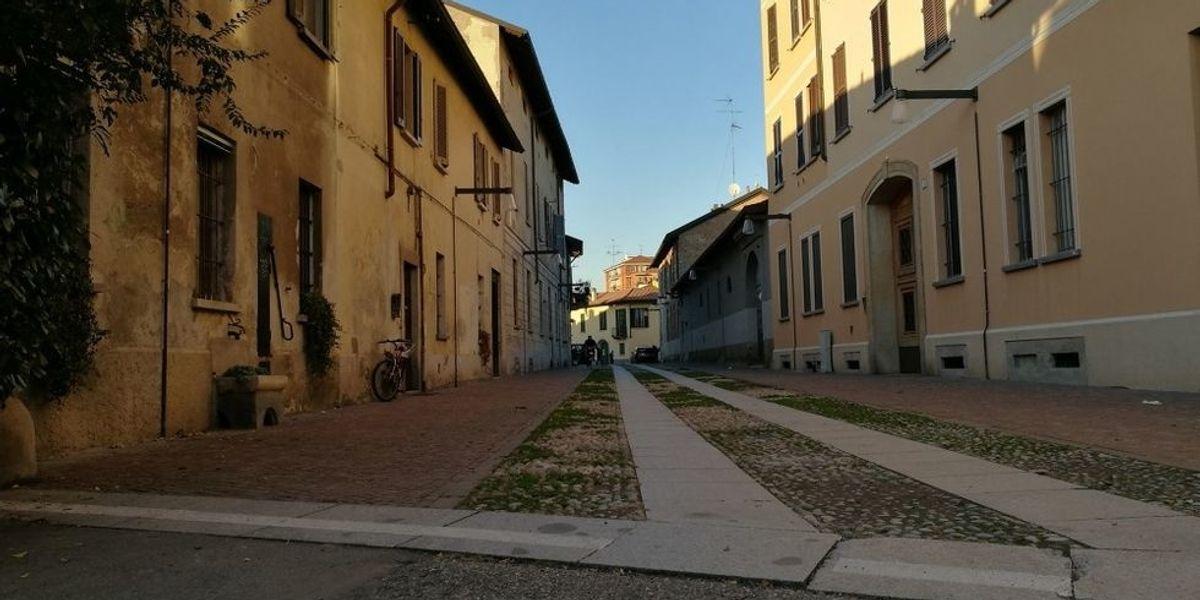 [Rebel Test] Fermate dai Carabinieri 11 persone accusate di tentato sequestro