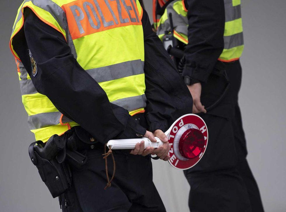 Polizia-Germania-confini-frontiere