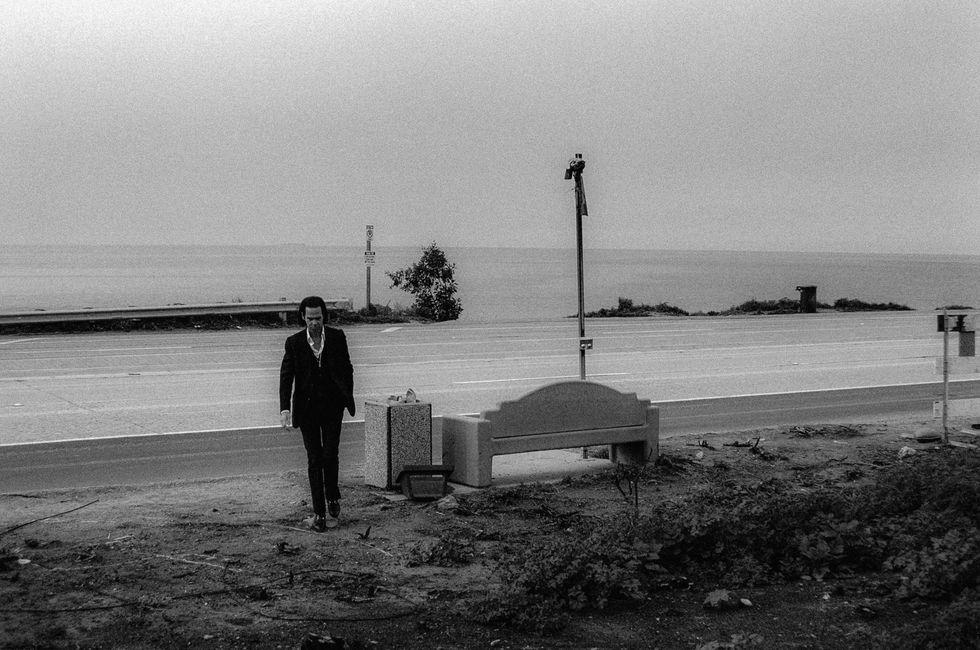 Nick Cave, Ghosteen: un viaggio nell'oscurità alla ricerca della luce