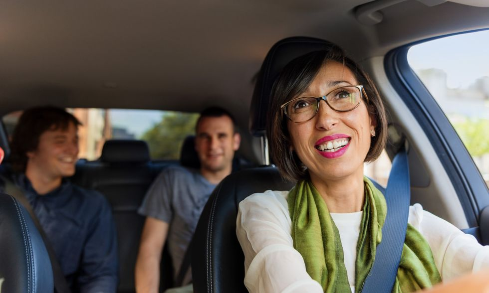 Uber, dietro le quinte di una app universale