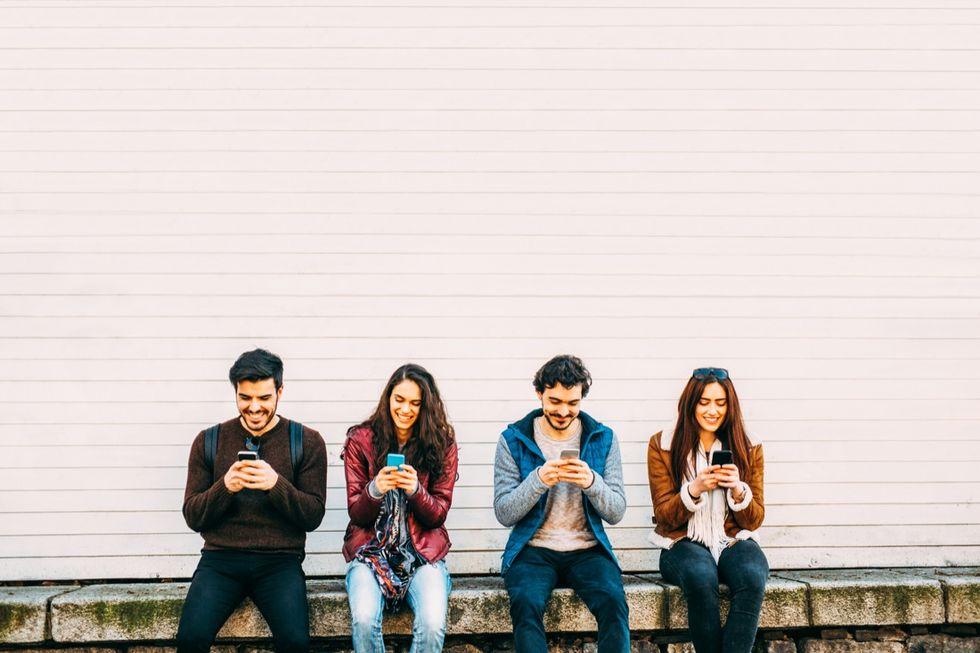 TikTok sorprende con il suo primo smartphone