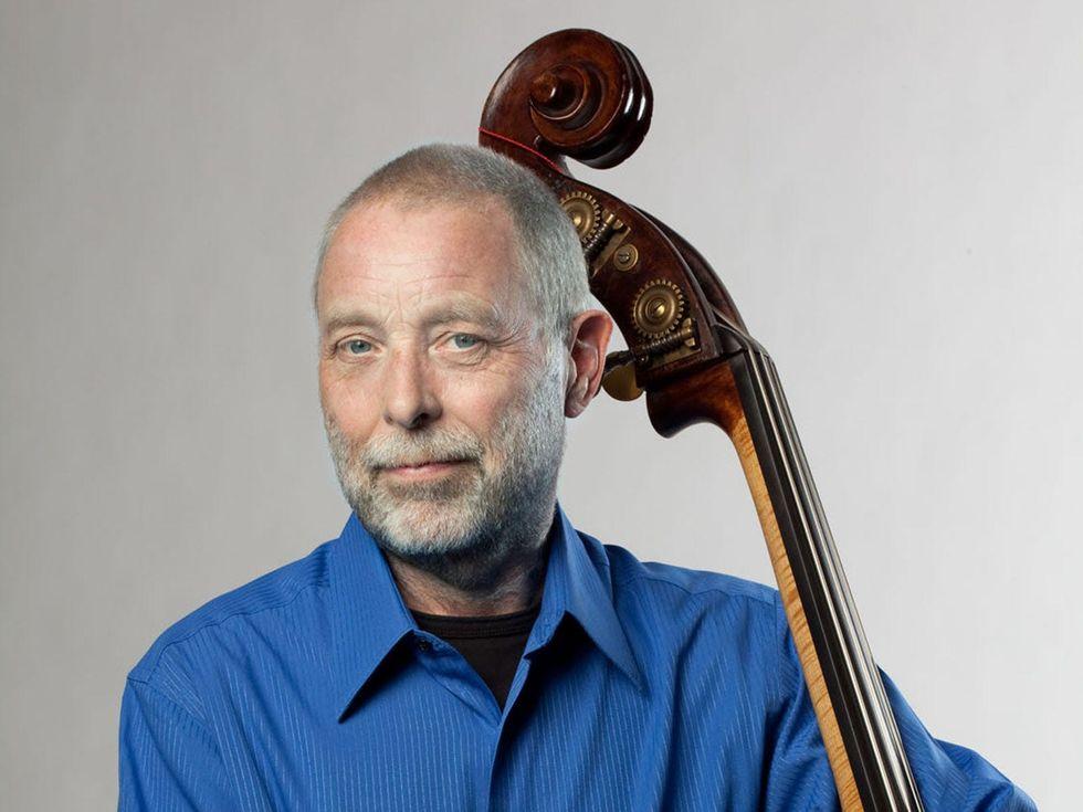 """Dave Holland: """"Miles Davis mi ha insegnato la libertà creativa"""""""