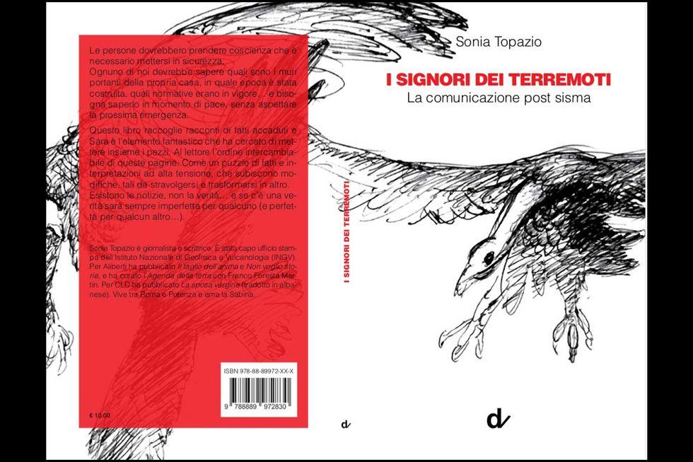 """""""I signori dei Terremoti"""", breve viaggio intorno al terremoto dell'Aquila"""