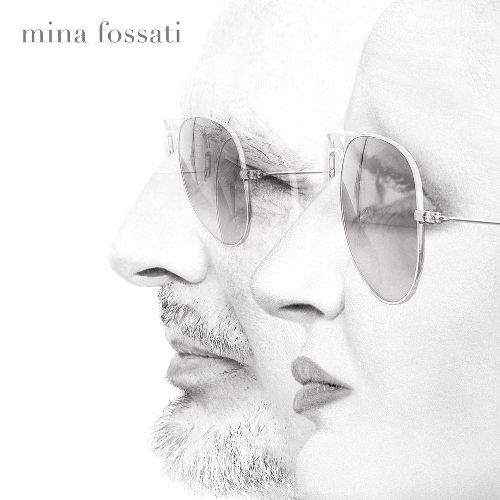 Mina Fossati: l'album-evento canzone per canzone