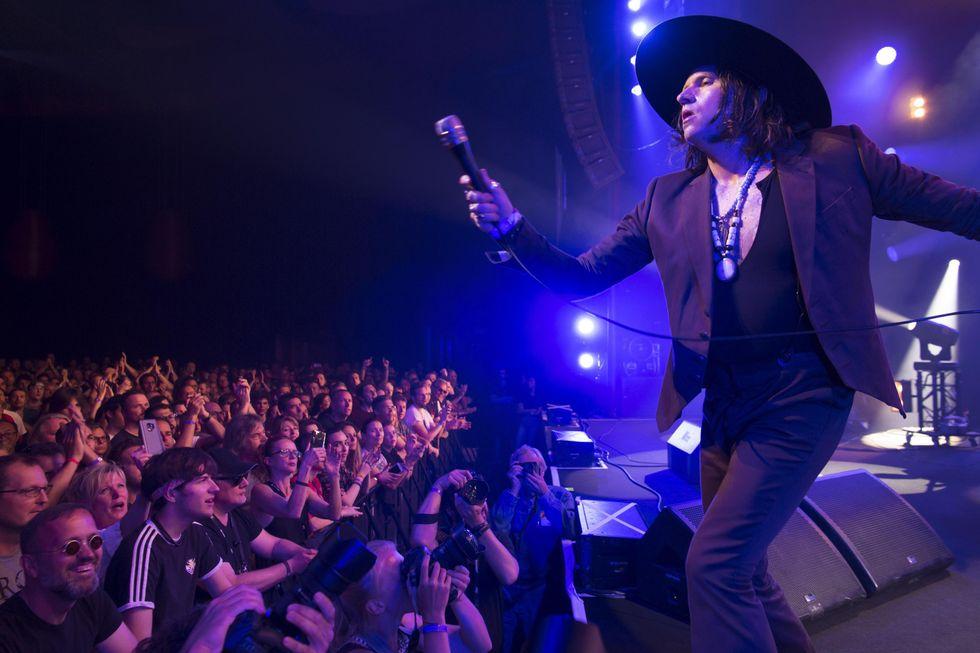 Rival Sons: uno show vintage nel segno del rock blues
