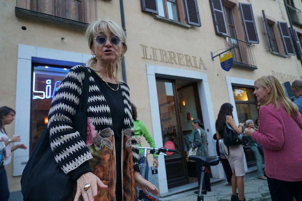Luciana-Litizzetto