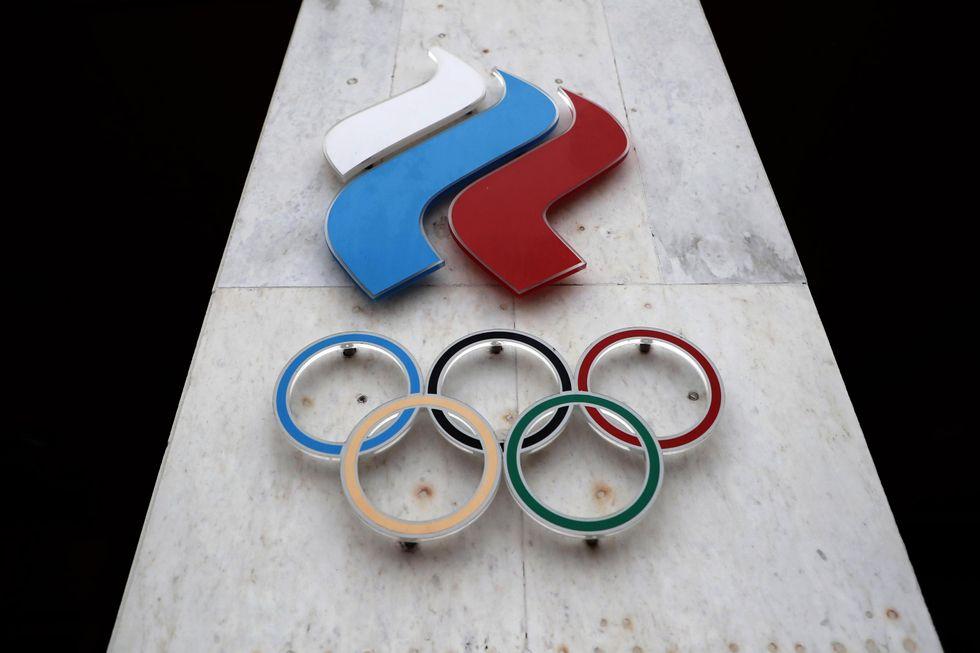 russia doping olimpiadi giochi bando