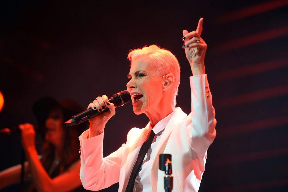 Addio a Marie Fredriksson, indimenticabile voce dei Roxette