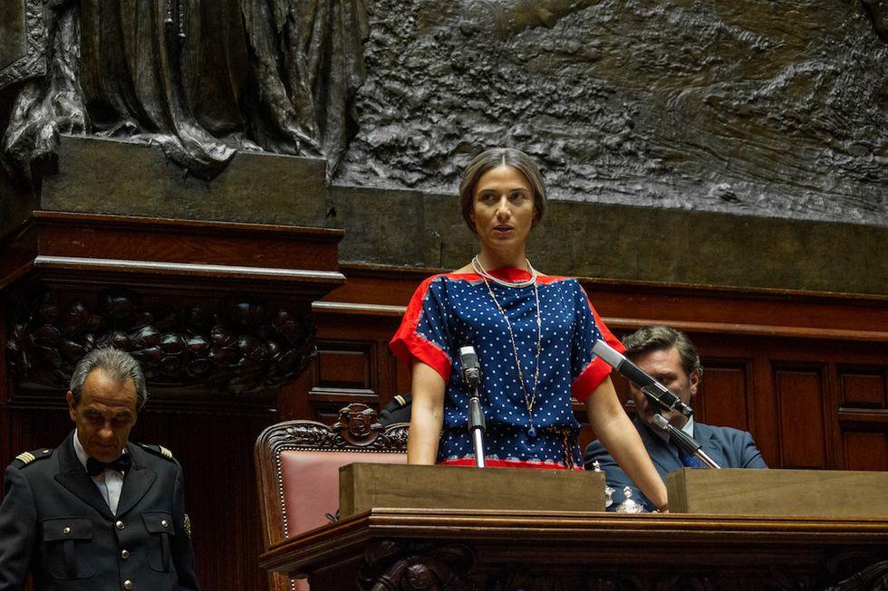Storia di Nilde Anna Foglietta