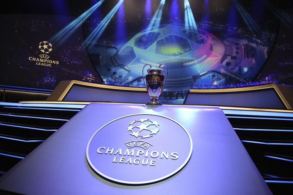 champions league sorteggio avversaria juventus napoli