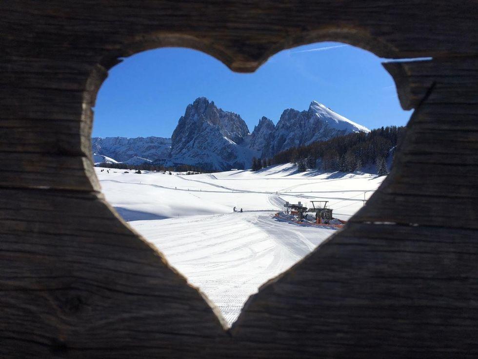 1 Trentino Alto Adige