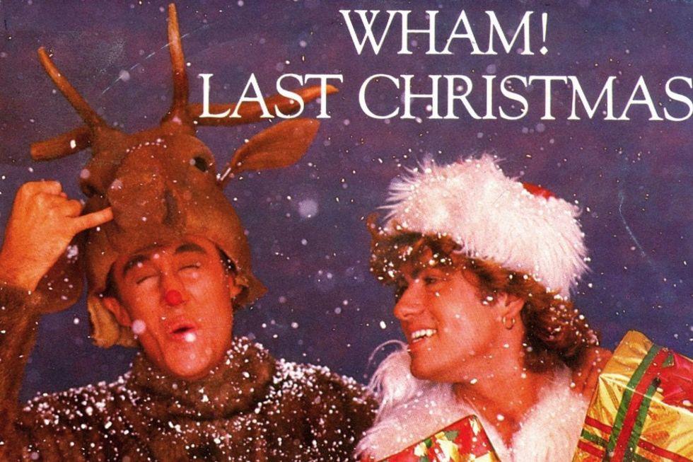 Last Christmas: la vera storia dietro l'inno natalizio degli Wham!