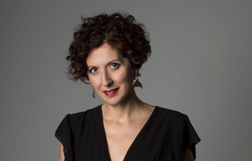 Matilde D'Errico