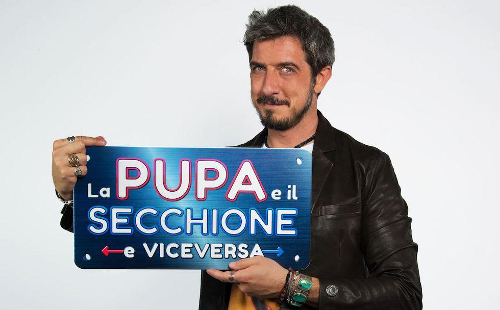 Paolo Ruffini La pupa e il secchione