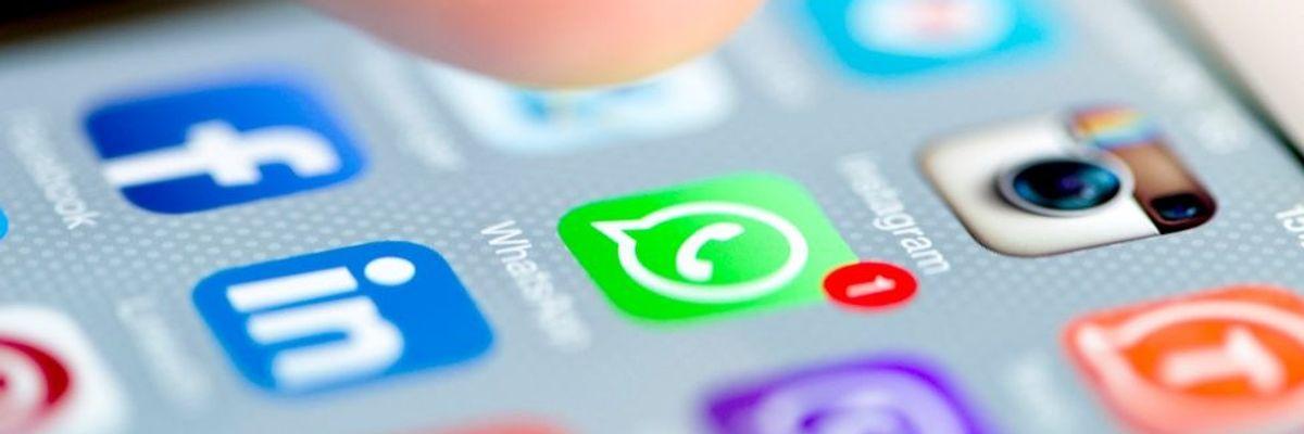 WhatsApp Pay sta per arrivare, ma non in Italia