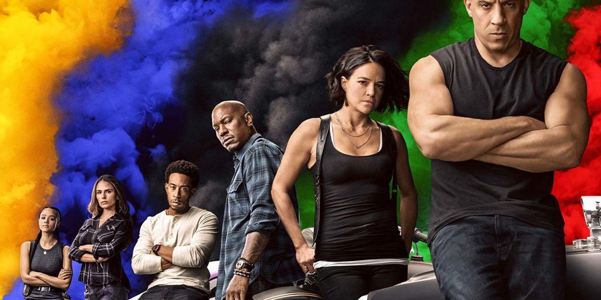 Fast & Furious 9 – The Fast Saga scalda i motori: il trailer ufficiale