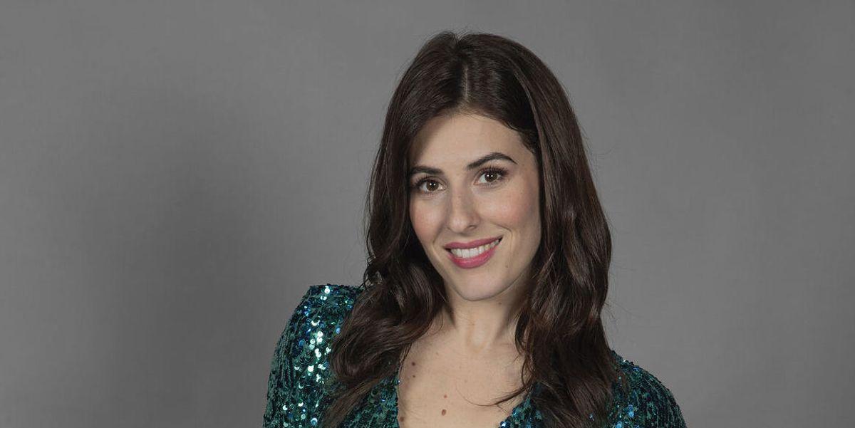 Diana Del Bufalo: «Mi metto in gioco e vi faccio ridere in tv»