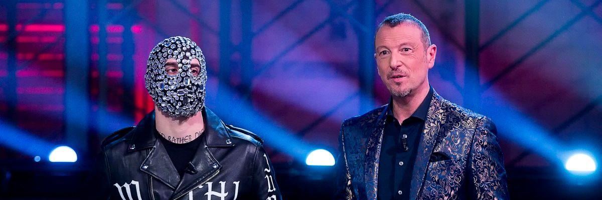Sanremo 2020: le polemiche su Junior Cally. Ma è tutta musica amata dai ragazzi che fa paura agli adulti