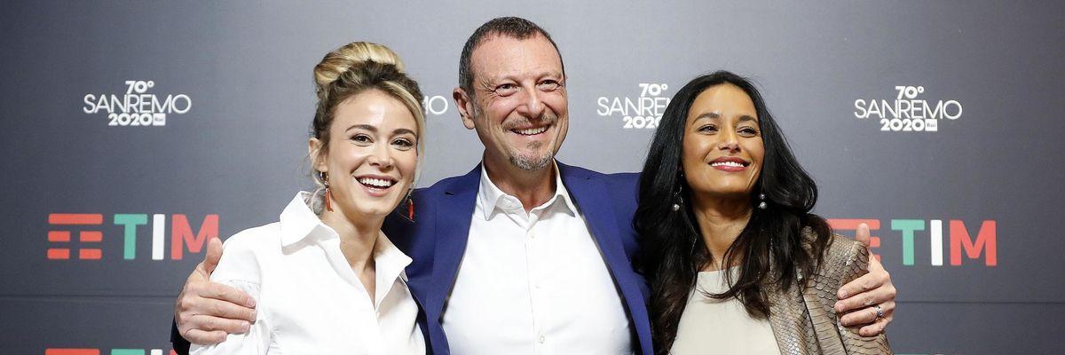 Sanremo 2020: Jebreal, Leotta e gli ospiti, tutto sulla prima puntata