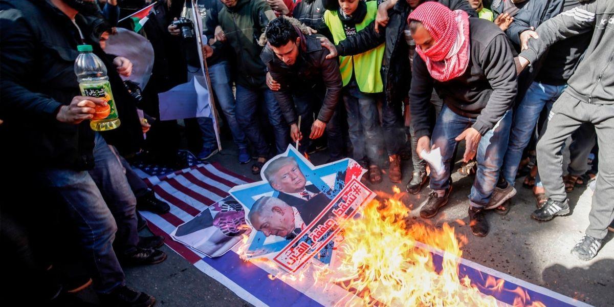 Cisgiordania: tutte le occasioni perse dai palestinesi