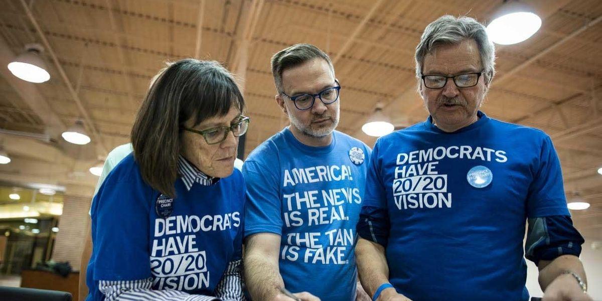 Nel caos dello spoglio in Iowa il vero vincitore è Trump