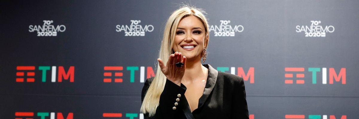 Sanremo 2020: chi è Alketa Vejsiu, la star della tv albanese attesa al Festival