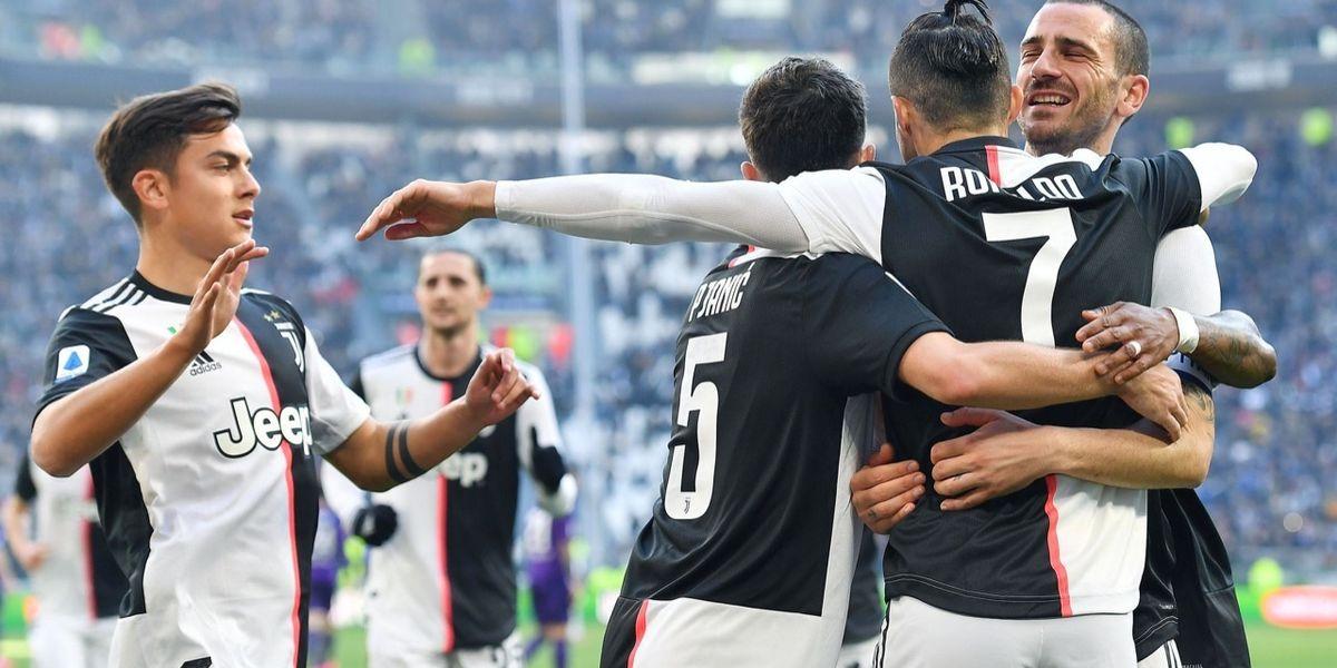 L'effetto Ronaldo sulla Juve: le big più vicine come sponsor