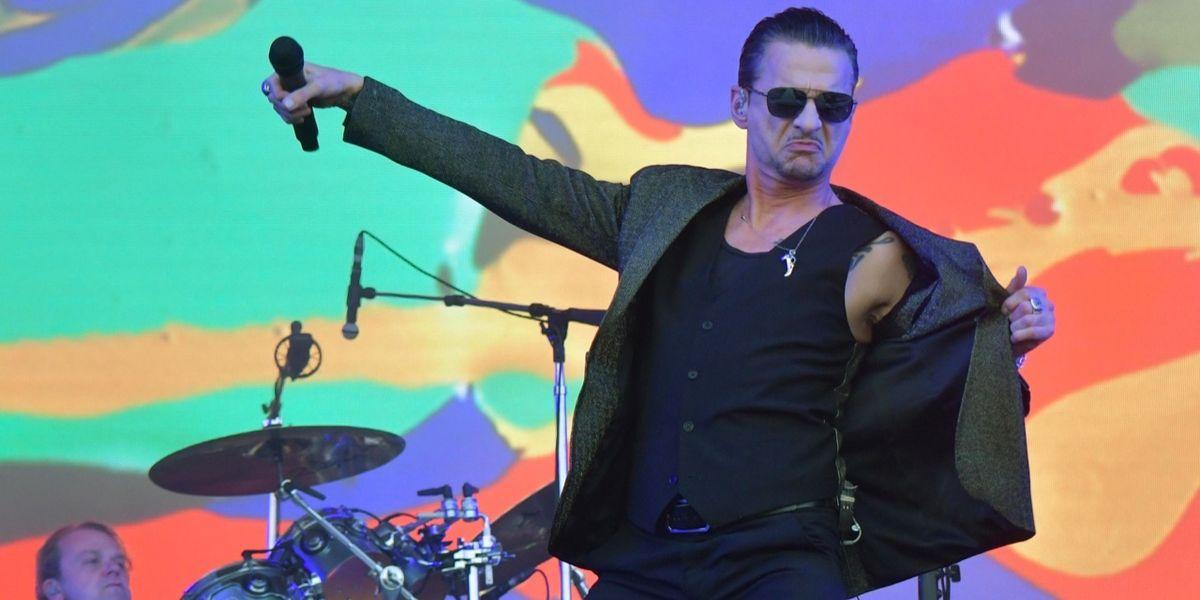 Hall of Fame 2020: entrano Depeche Mode, Notorious B.I.G. e Whitney Houston