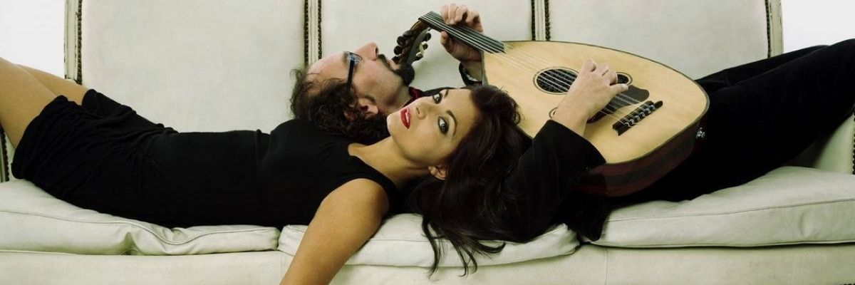 "Barbara Eramo, ""Emisferi"": ovvero canzoni per immagini"