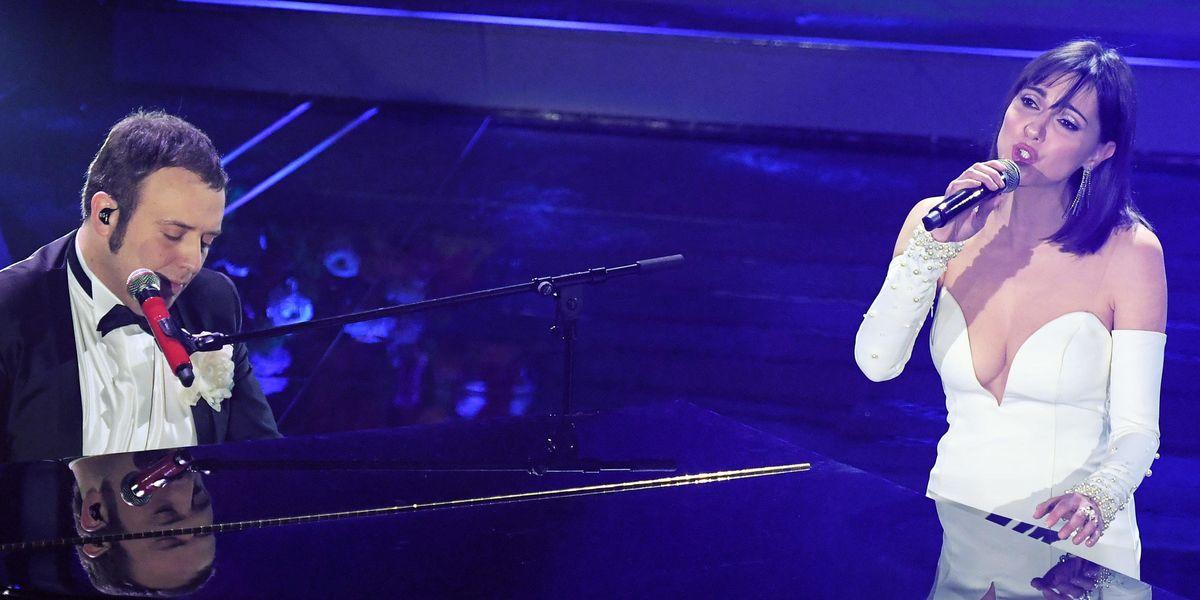 Sanremo 2020: le pagelle della terza serata