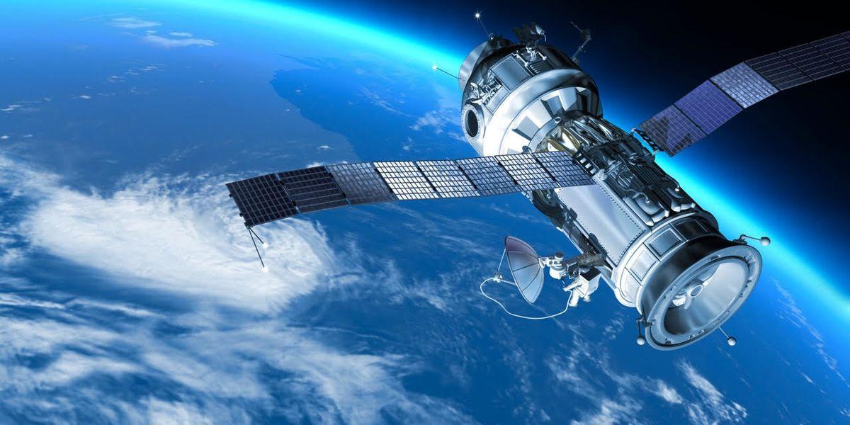 2020:  Far West in orbita