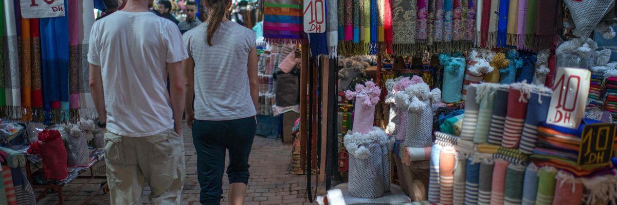 Cosa vedere e cosa fare a Marrakech