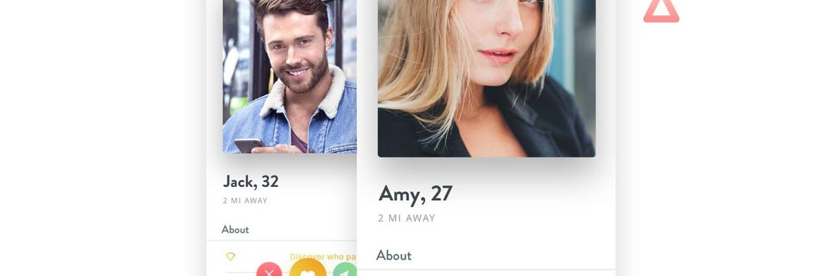App di dating: una donna su due è vittima di contenuti espliciti non desiderati