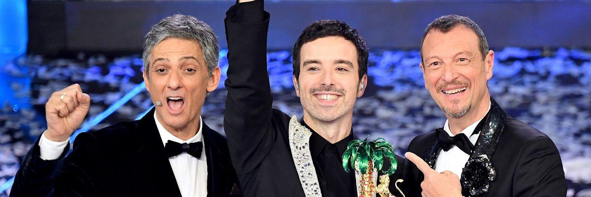 Sanremo 2020: ha vinto Diodato e Amadeus può puntare al Festival bis