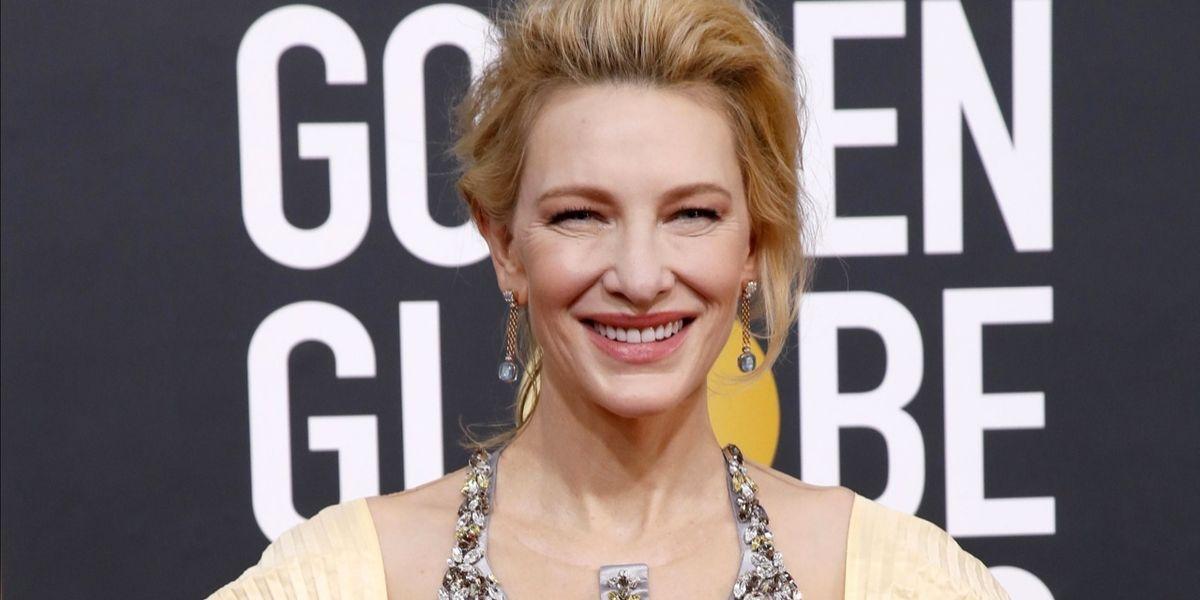 Venezia 2020: Cate Blanchett presidente di giuria