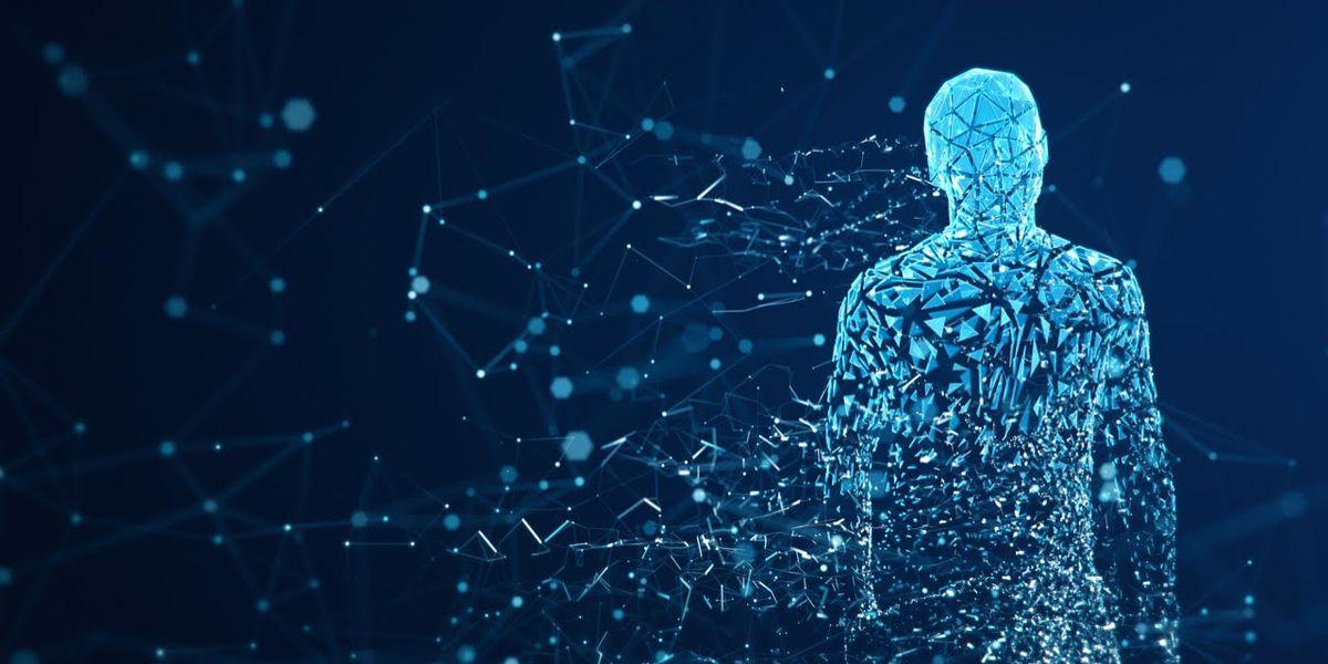 L'alba degli umani digitali