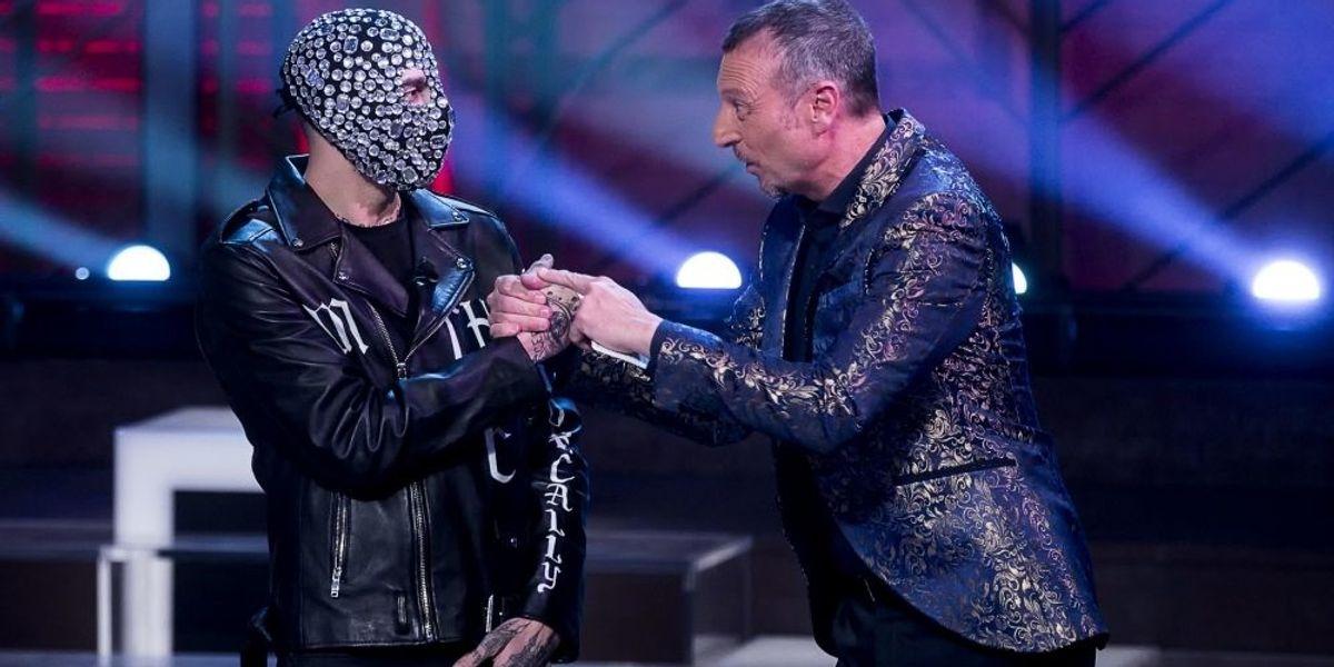 """Junior Cally: il problema non sono i testi, ma che sia un """"big"""" di Sanremo 2020"""