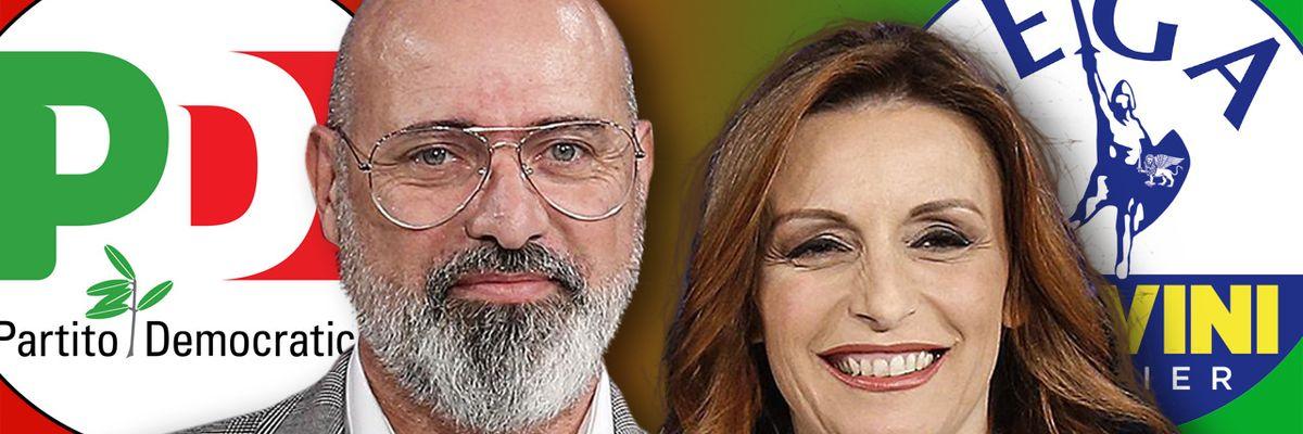 Elezioni Regionali Emilia Romagna e Calabria | risultati in diretta